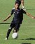 Kaleb Abara Men's Soccer Recruiting Profile