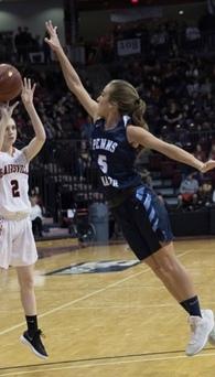 Abby Tomayko's Women's Basketball Recruiting Profile