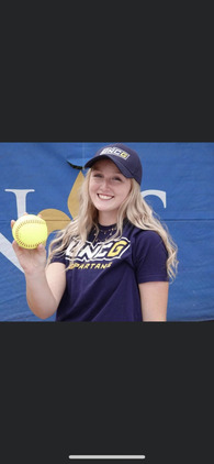 Reese Byrd's Softball Recruiting Profile