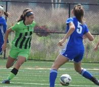 Serena Grassi's Women's Soccer Recruiting Profile