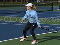 Lauren Layman's Women's Tennis Recruiting Profile