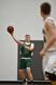 Sam Wayment Men's Basketball Recruiting Profile