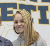 Kendal Robison's Women's Volleyball Recruiting Profile