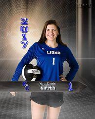Mackenzie Sipper's Women's Volleyball Recruiting Profile
