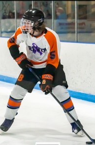 Nicholas Lamprecht's Men's Ice Hockey Recruiting Profile