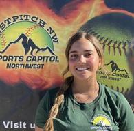 Regan Rose's Softball Recruiting Profile