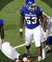 Darnell Stainrod Football Recruiting Profile