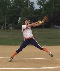 Kassi Clark's Softball Recruiting Profile
