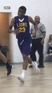 Jamir Mitchell Men's Basketball Recruiting Profile