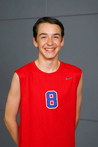 Tyler Donovan's Men's Volleyball Recruiting Profile