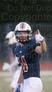 Mason Lange Football Recruiting Profile