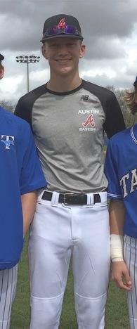 Grant Remy's Baseball Recruiting Profile