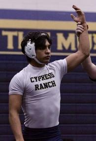 Jude Camacho's Wrestling Recruiting Profile