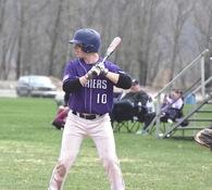 McGregor Vancor's Baseball Recruiting Profile