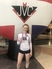 Kyndal Elam Women's Volleyball Recruiting Profile