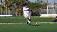 Maximilian Clivio's Men's Soccer Recruiting Profile