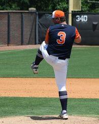 Matthew Mitchell's Baseball Recruiting Profile