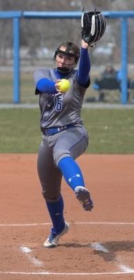 Katelyn Ellard's Softball Recruiting Profile