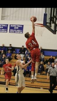 Matthew Becker's Men's Basketball Recruiting Profile