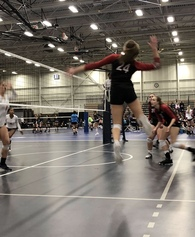 Abigail Welke's Women's Volleyball Recruiting Profile