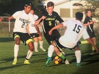 Christian Hagedorn's Men's Soccer Recruiting Profile