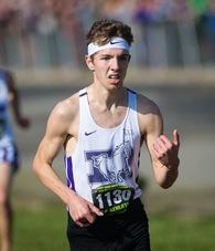 Ben Towler's Men's Track Recruiting Profile