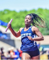 Kailyn Alexander's Women's Track Recruiting Profile