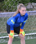 Taylor Read Women's Soccer Recruiting Profile