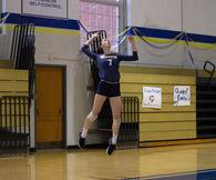 Meghan Elder's Women's Volleyball Recruiting Profile