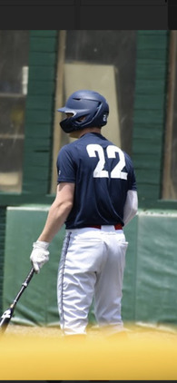 Jack McMullen's Baseball Recruiting Profile