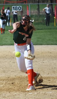 Emmalyn Brinka's Softball Recruiting Profile