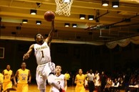 Andrew Lewis's Men's Basketball Recruiting Profile
