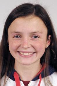 Molly Lashley's Women's Track Recruiting Profile
