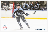 Zeth Stelmaszak's Men's Ice Hockey Recruiting Profile