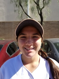 Angelina Camen's Softball Recruiting Profile