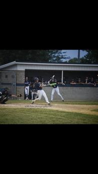 Ben Kelly's Baseball Recruiting Profile