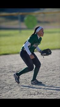 Jada Boddy's Softball Recruiting Profile