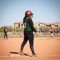 Abigail Penaloza's Softball Recruiting Profile