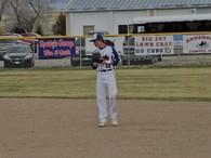 Teron Morrison's Baseball Recruiting Profile