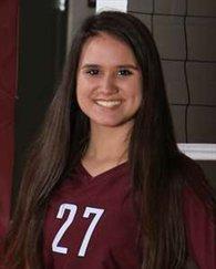 Mia Burge's Women's Volleyball Recruiting Profile