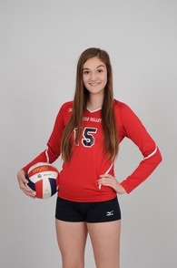 Taylor Bennett's Women's Volleyball Recruiting Profile