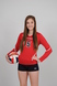 Taylor Bennett Women's Volleyball Recruiting Profile