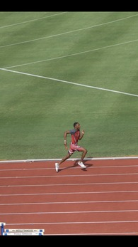 Jalon Lawrence's Men's Track Recruiting Profile