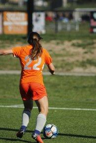 Kelsie Kreutzer's Women's Soccer Recruiting Profile