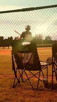 Tyler Fogelman's Baseball Recruiting Profile