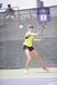 Abbey Bauer Women's Tennis Recruiting Profile