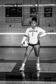 Jae Peterson's Women's Volleyball Recruiting Profile