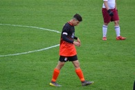Juan Rojo's Men's Soccer Recruiting Profile