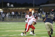 Tyler Newell's Football Recruiting Profile