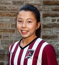 Zoey Lee's Women's Soccer Recruiting Profile